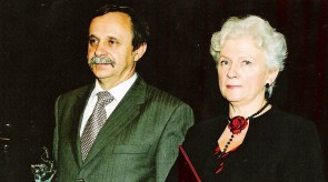 2007 - Božena in Emil Tokarz (Poljska)