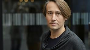 2018 – Aleš Šteger