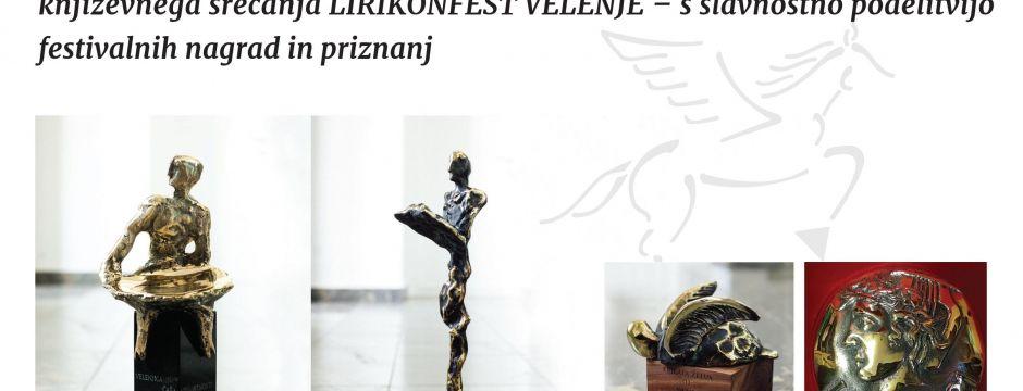 Vabilo na Akademijo Poetična Slovenija – Lirikonfest Velenje (na zadnji majski večer, 31. maja, Vila Bianca, ob 19. uri)