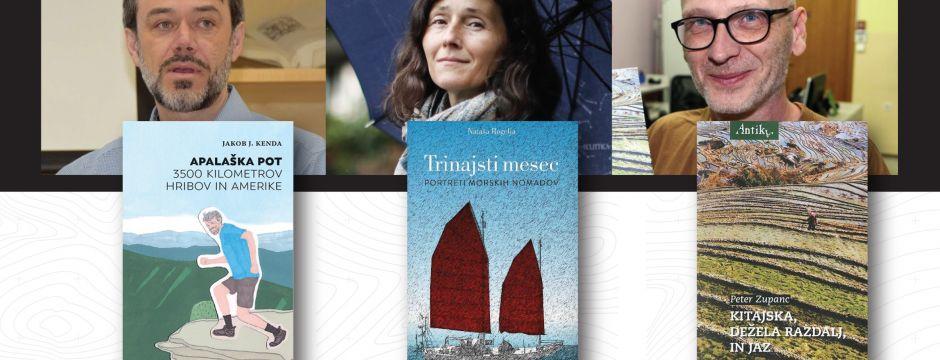 Razglasitev treh nominiranih za Lirikonfestovo literarno nagrado KRILATA ŽELVA 2019