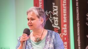 Maja Razboršek